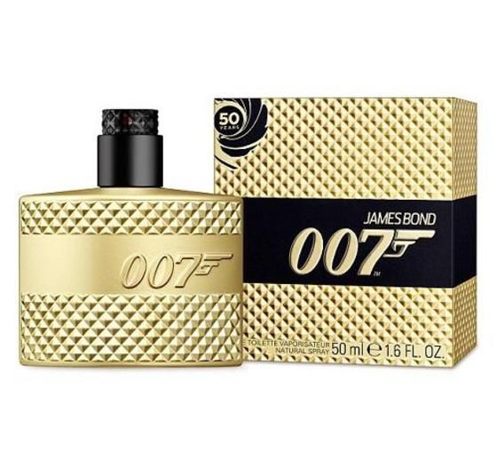 James Bond 007 Golden Edition EdT