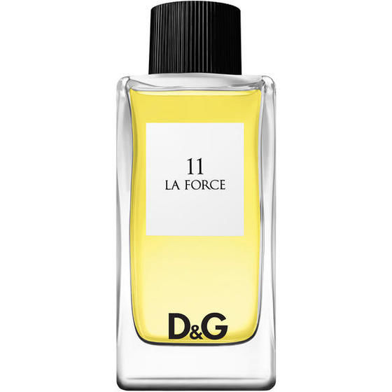 Dolce & Gabbana 11 La Force EdT