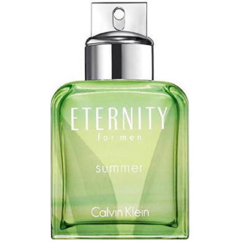 Calvin Klein Eternity for Men Summer 2009 EdT