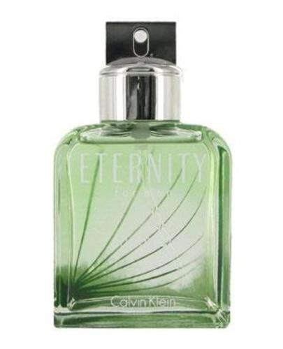 Calvin Klein Eternity for Men Summer 2011 EdT