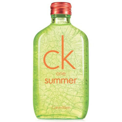 Calvin Klein CK One Summer 2012 EdT