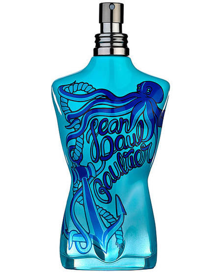 Jean Paul Gaultier Le Male Summer 2014 EdT