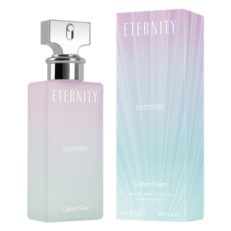 Calvin Klein Eternity Summer 2016 EdP