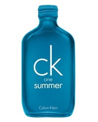 Calvin Klein CK One Summer 2018 EdT