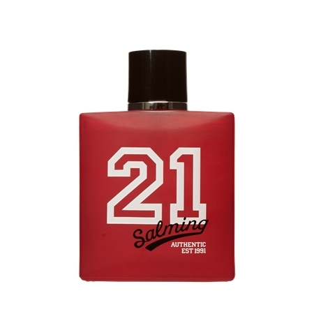 Salming 21 Red EdT
