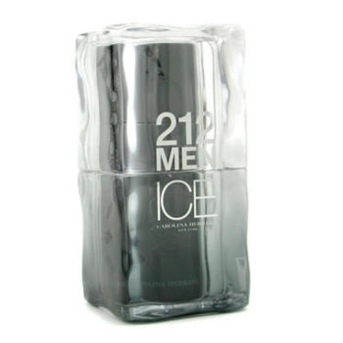 Carolina Herrera 212 Men On Ice EdT