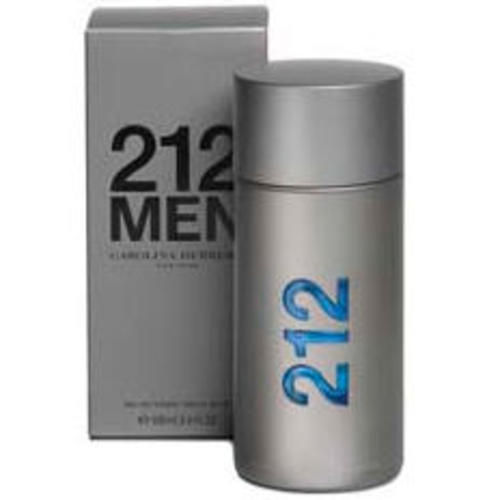 Carolina Herrera 212 NYC Men EdT