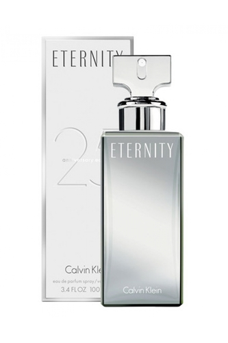 Calvin Klein Eternity 25th Anniversary Edition EdP