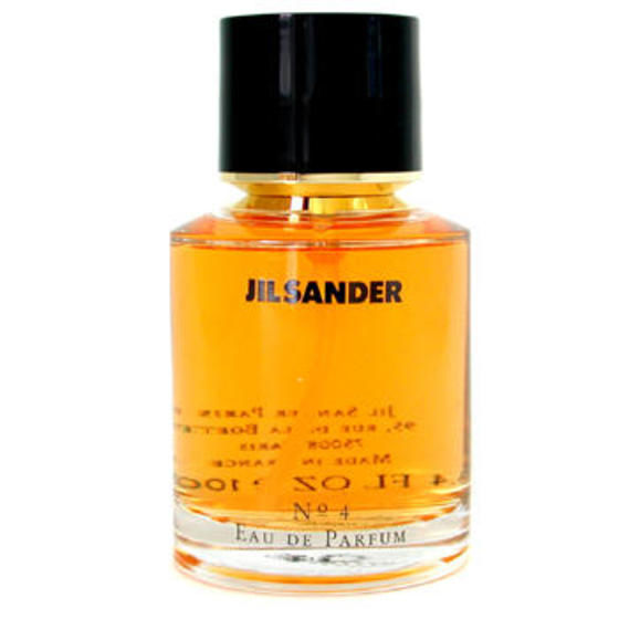 Jil Sander No.4 EdP