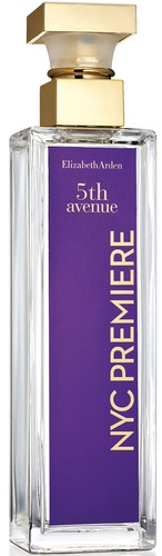 Elizabeth Arden 5th Avenue NYC Premiere EdP