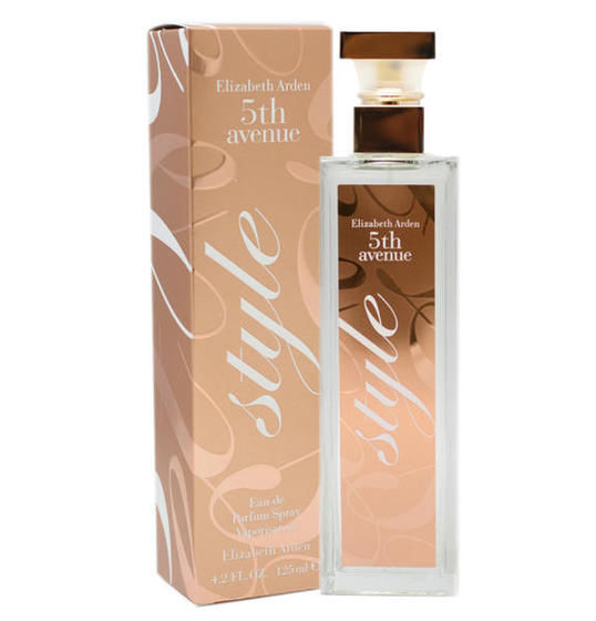Elizabeth Arden 5th Avenue Style EdP