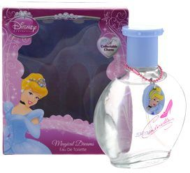 Disney Cinderella A Smile Is Magical EdT
