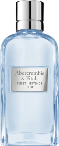 Abercrombie and Fitch First Instinct Blue For Women EdP