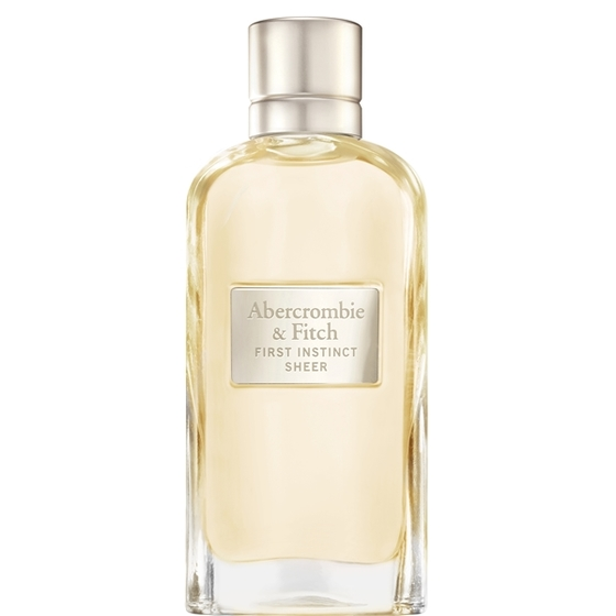 Abercrombie and Fitch First Instinct Sheer EdP
