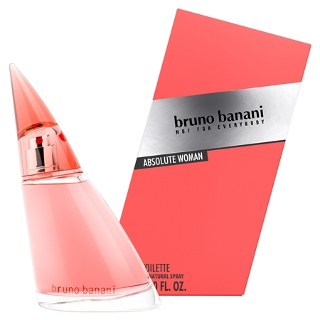 Bruno Banani Absolute Woman EdT