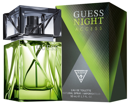 Guess Night Access EdT