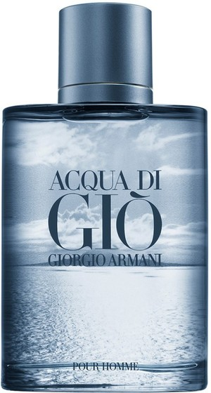 Armani Acqua Di Gio Blue Edition EdT