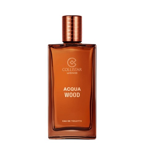 Collistar Acqua Wood EdT