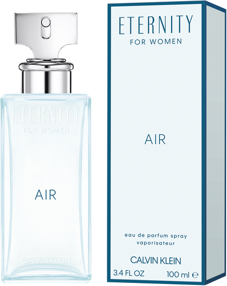 Calvin Klein Eternity Air EdP