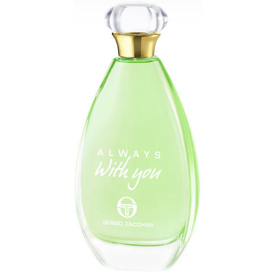 Sergio Tacchini Always With You EdT