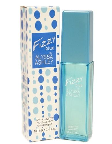 Alyssa Ashley Fizzy Blue EdT