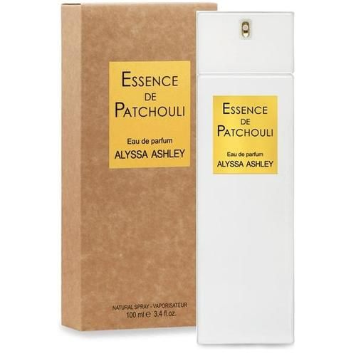 Alyssa Ashley Essence De Patchouli EdP