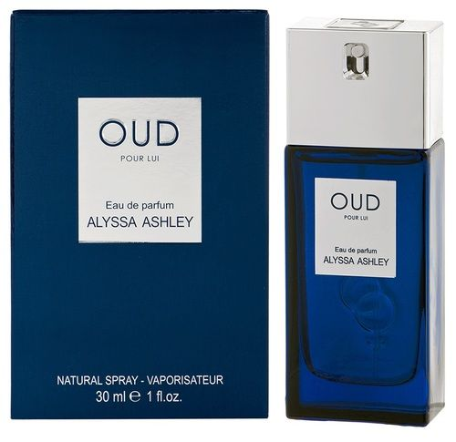 Alyssa Ashley Oud Pour Lui EdP