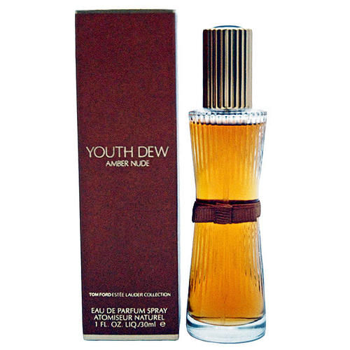 Estee Lauder Youth Dew Amber Nude EdP
