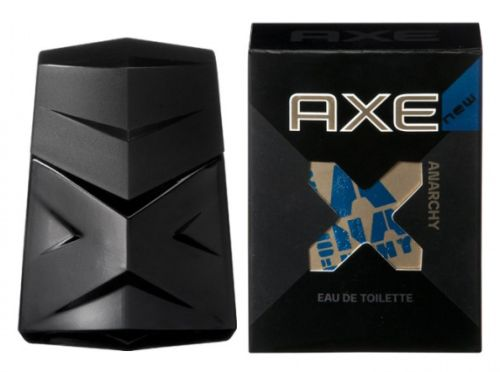 AXE Anarchy EdT
