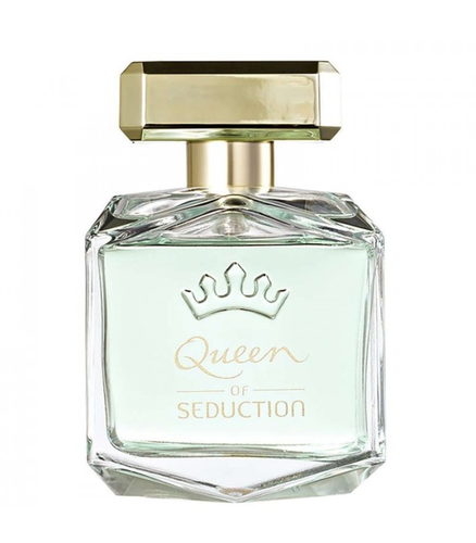 Antonio Banderas  Queen Of Seduction EdT