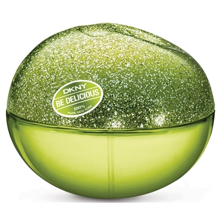 DKNY Be Delicious Sparkling Apple EdP