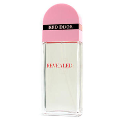 Elizabeth Arden Red Door Revealed EdP
