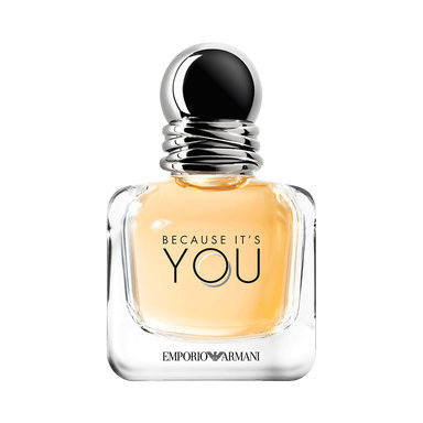 Armani Because It´s You EdP