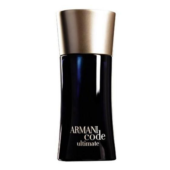 Armani Code Ultimate EdT