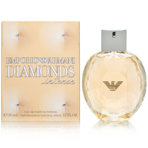 Armani Diamonds Intense EdP
