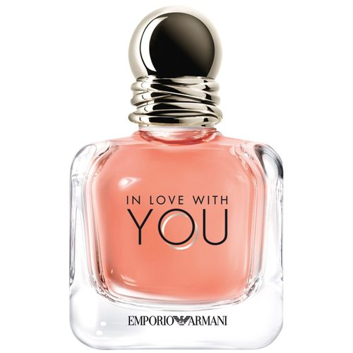 Armani In Love With You EdP