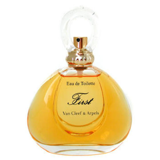 Van Cleef & Arpels First EdT