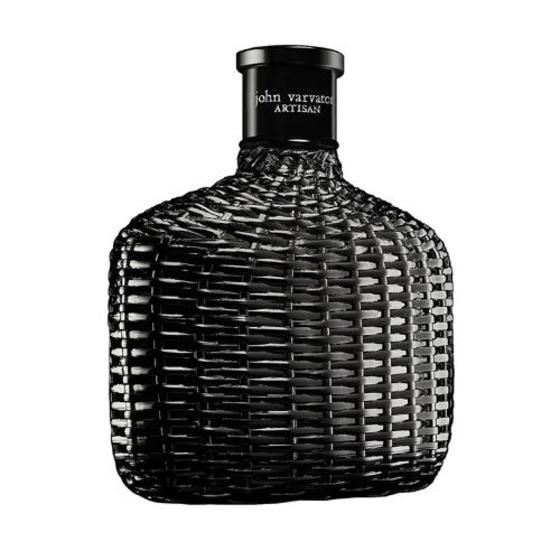 John Varvatos Artisan Black EdT