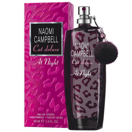 Naomi Campbell Cat Deluxe at Night EdT