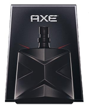 AXE Black EdT