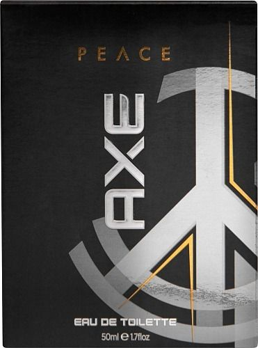 AXE Peace EdT