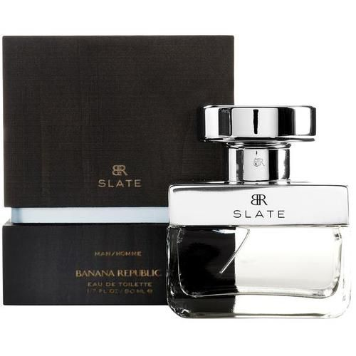 Banana Republic Slate Homme EdT