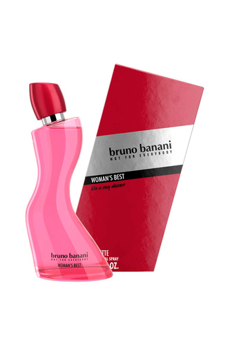 Bruno Banani Woman Best EdT
