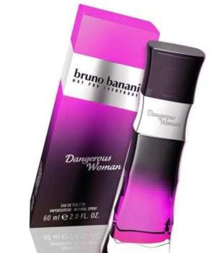 Bruno Banani Dangerous Woman EdT