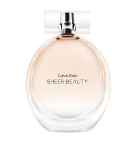 Calvin Klein Sheer Beauty EdT
