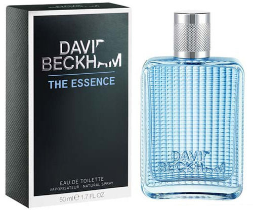 David Beckham Essence EdT
