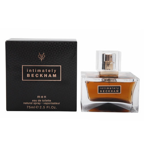 David Beckham Intimately Him EdT