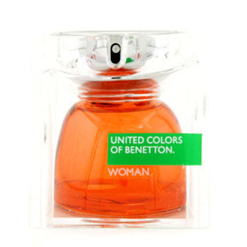 United Colors of Benetton Woman EdT