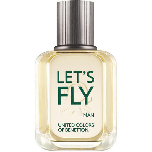 United Colors of Benetton Let's Fly EdT