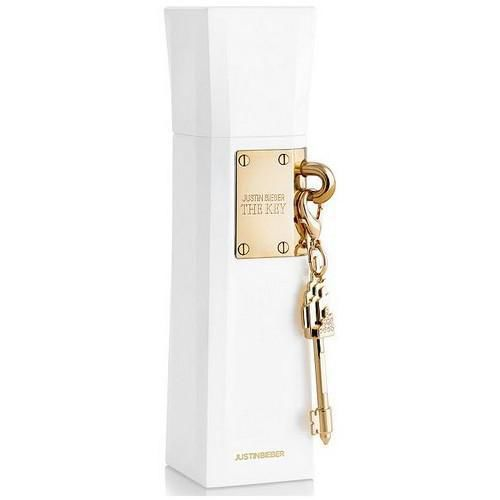 Justin Bieber The Key EdP